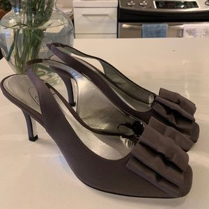 Browns couture 5.5 heels